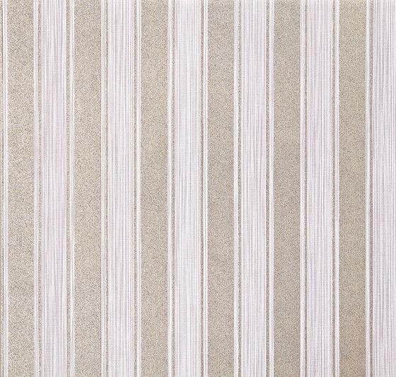 Versailles - Papel pintado rayado EDEM 658-93 de e-Delux | Revestimientos de paredes / papeles pintados