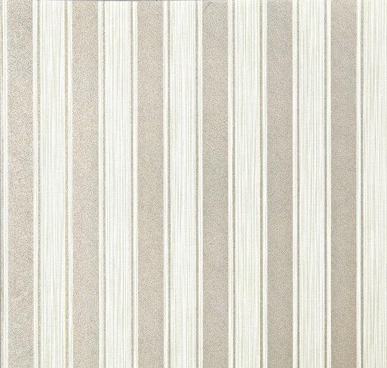 Versailles - Papel pintado rayado EDEM 658-95 de e-Delux | Revestimientos de paredes / papeles pintados