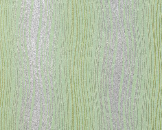 Versailles - Papel pintado rayado EDEM 695-95 de e-Delux   Revestimientos de paredes / papeles pintados