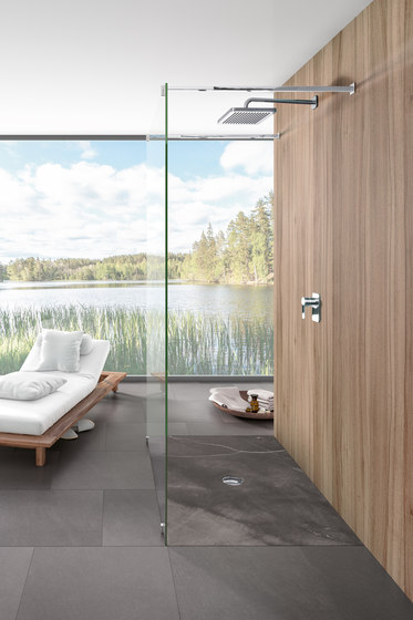 ViPrint Inspired By Nature by Villeroy & Boch | Shower trays