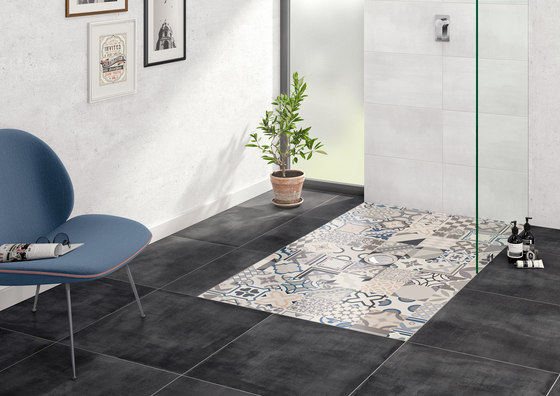 Viprint Inspired By Heritage by Villeroy & Boch | Shower trays