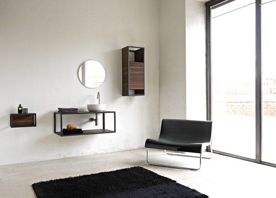 Frame by Scarabeo Ceramiche | Wall cabinets