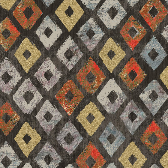 Ever Brown | Ethnic Mix by Rondine | Ceramic tiles
