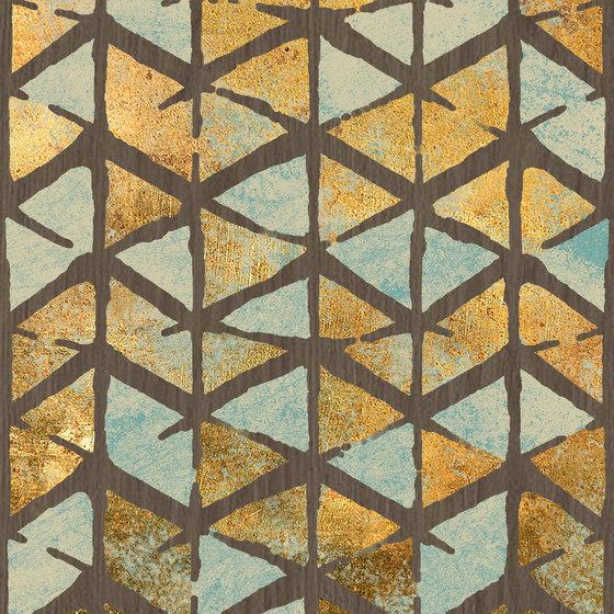 Ever Brown | Ethnic Mix de Rondine | Carrelage céramique