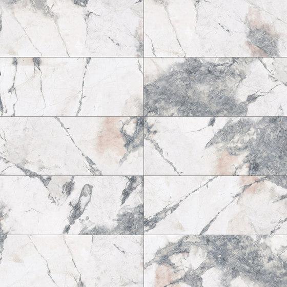 Tempio Inkjet Designs Calacatta Grey by Tempio | Facade systems