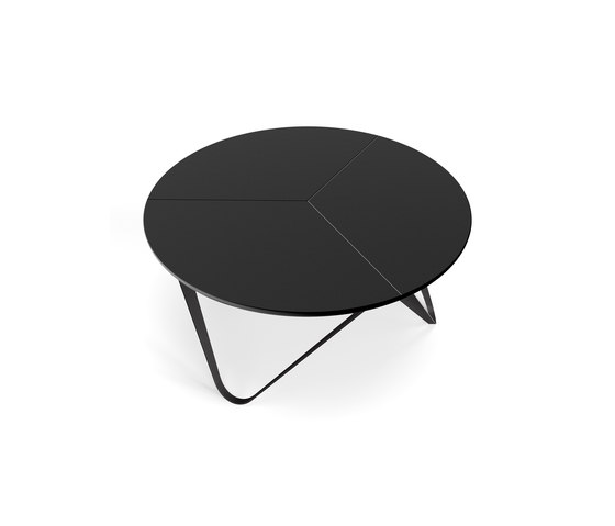 CHRONOS Coffee Table | Powder-coating by Joval | Coffee tables