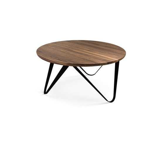 CHRONOS Coffee Table | Solid wood American Walnut by Joval | Coffee tables