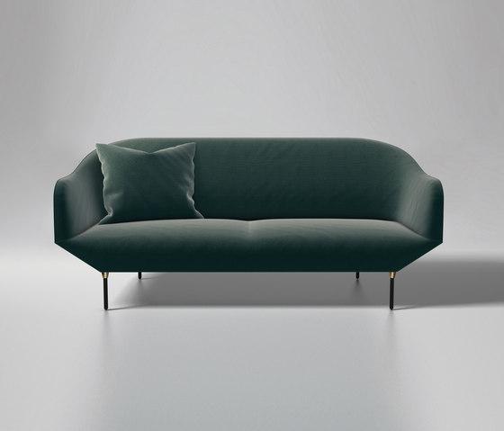 Balé de WON Design | Sofás