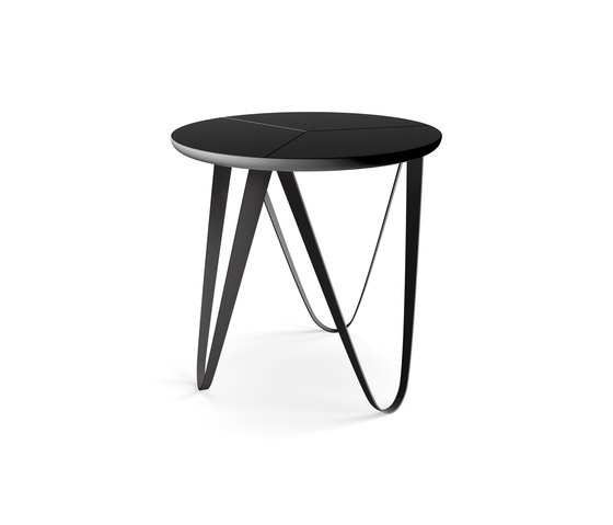 CHRONOS Side Table  / Powder-coating by Joval | Side tables