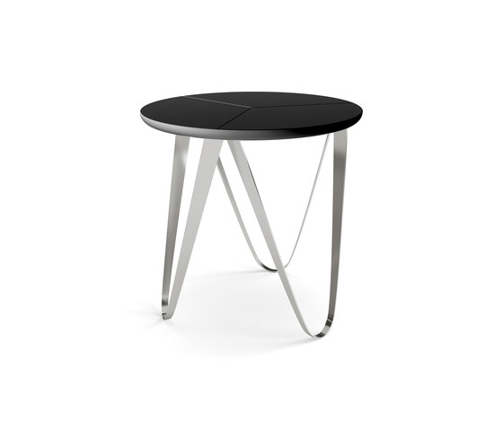 CHRONOS Side Table | Powder-coating by Joval | Side tables