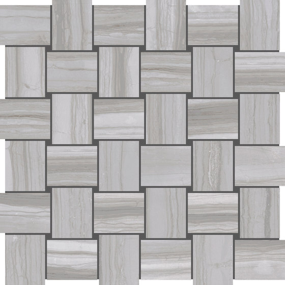 Georgette Pearl | Mosaico by Rondine | Ceramic mosaics