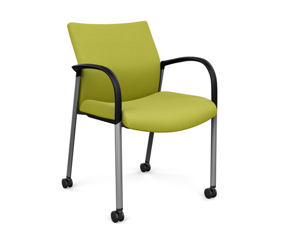 Achieve | Side Chair de SitOnIt Seating | Sillas