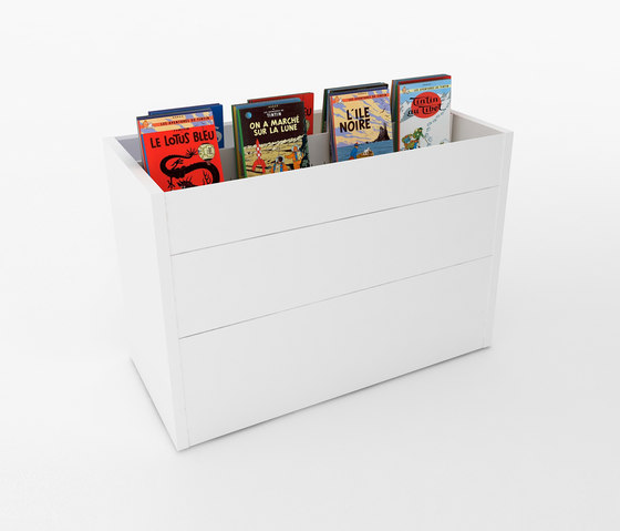 BK Roll3 by IDM Coupechoux   Shelving