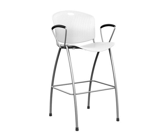 Anytime | Stool de SitOnIt Seating | Taburetes de bar