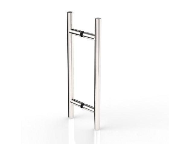 Accessories Handles by Pauli   Shower door fittings
