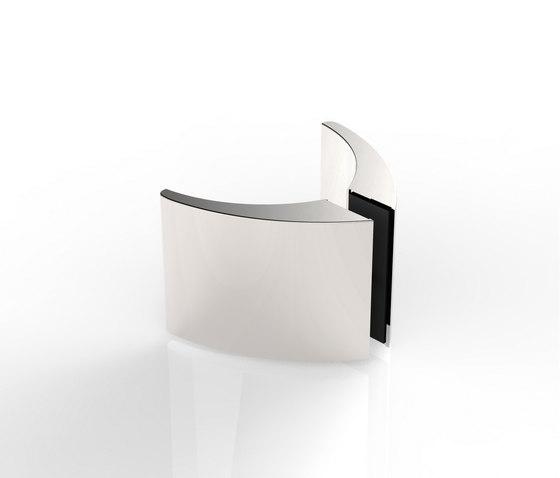 Accessories Handles di Pauli | Cerniere doccia