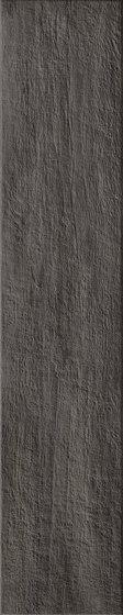Greenwood Nero Strong de Rondine   Planchas de cerámica