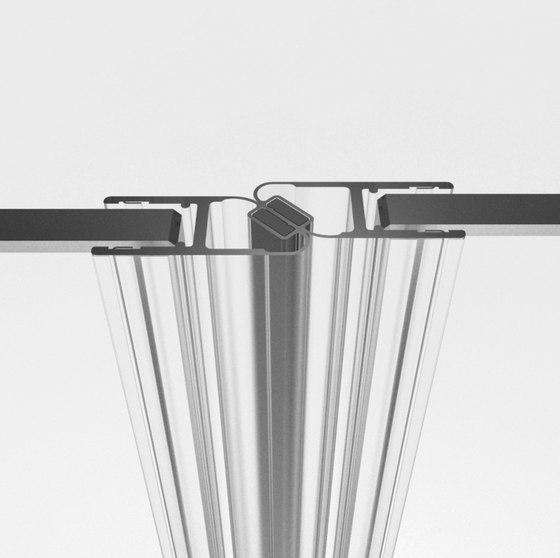 Accessories Seals di Pauli | Cerniere doccia
