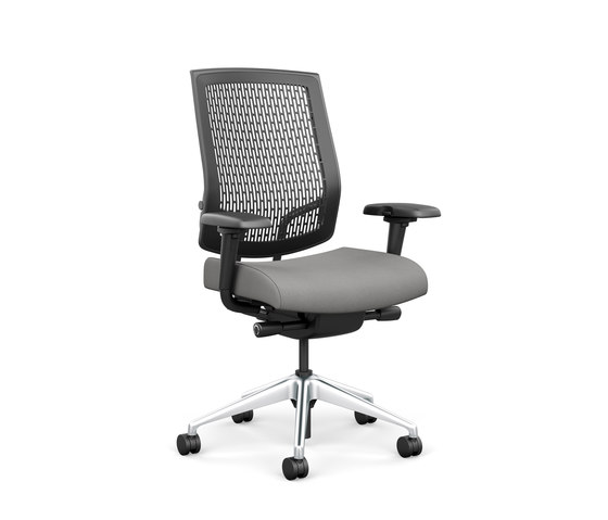 Focus | Executive de SitOnIt Seating | Sillas de oficina