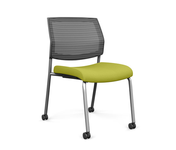 Focus | Side de SitOnIt Seating | Sillas