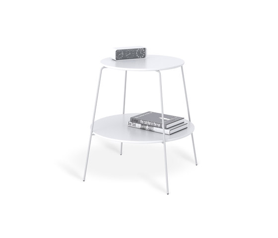 DOSNIVELES Side Table | Night Stand  | Two levels by Joval | Side tables