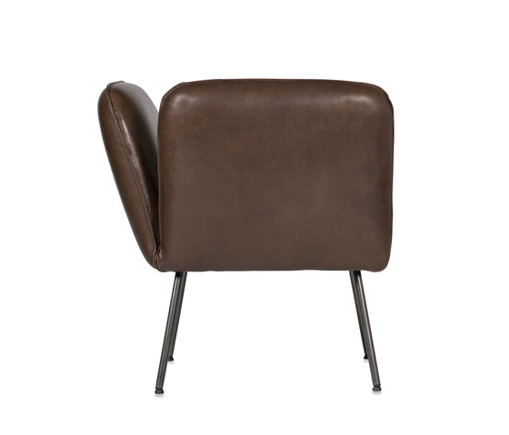 Shuffle Old Glory armchair 1 arm high von Jess | Stühle