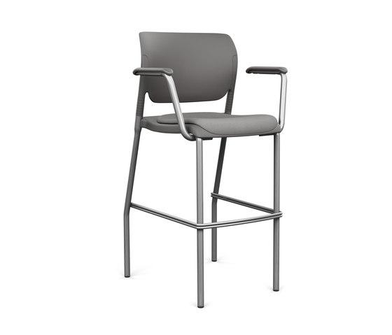 InFlex | Stool de SitOnIt Seating | Taburetes de bar