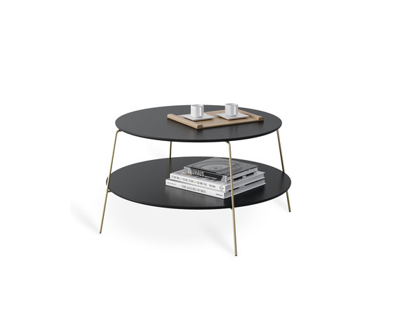 DOSNIVELES Coffee Table | Two levels by Joval | Coffee tables