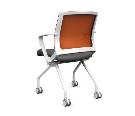 Movi | Nester di SitOnIt Seating | Sedie