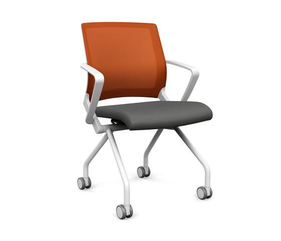 Movi | Nester de SitOnIt Seating | Sillas