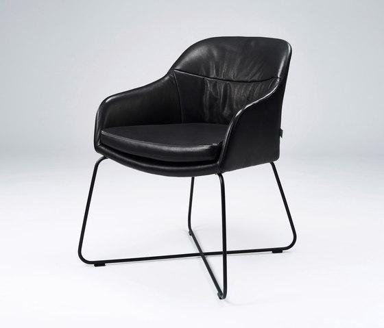 Caspar de WON Design | Sillas