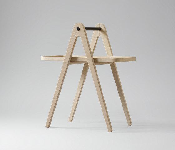 Floater di WON Design | Tavolini alti