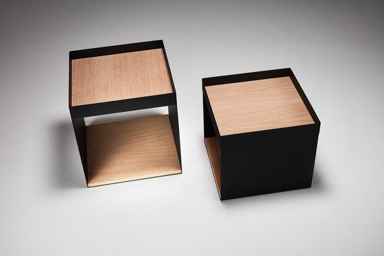 Holl de WON Design | Tables basses