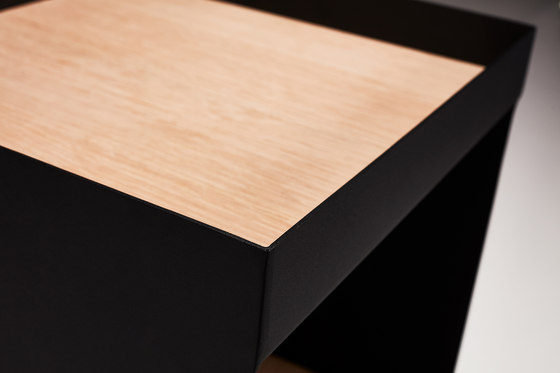 Holl by Wendelbo | Coffee tables