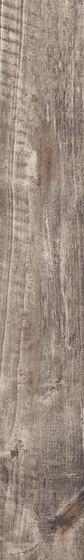 Inwood Dark Grey von Rondine   Keramik Fliesen