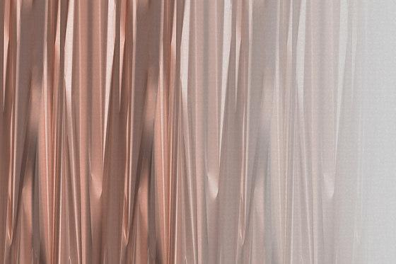 Light On a Prism Ribbon di GLAMORA | Rivestimenti su misura