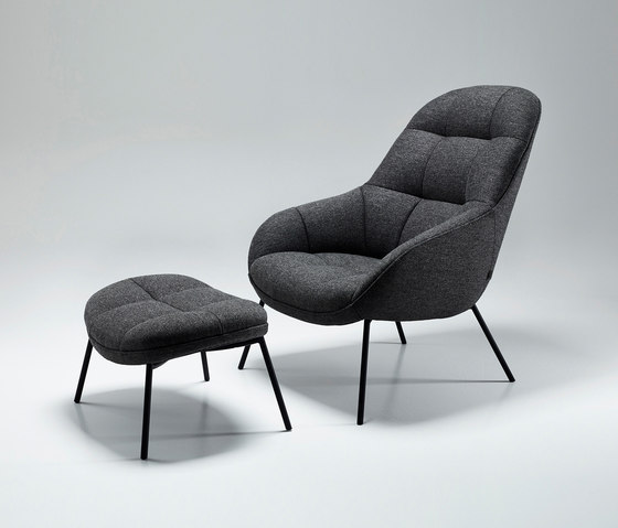 Mango by WON Design | Armchairs