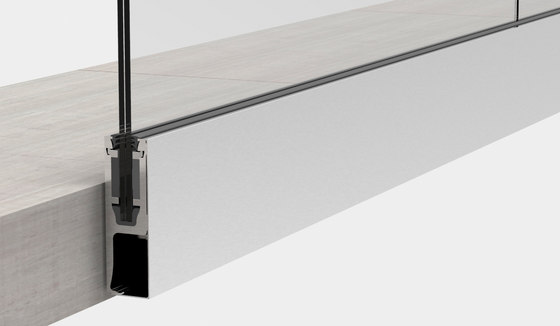 cp-1402 by Pauli   Facade fixing systems