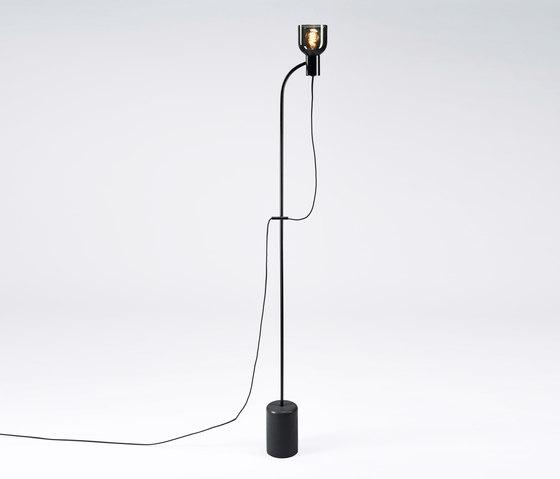 Meta by Wendelbo | Free-standing lights