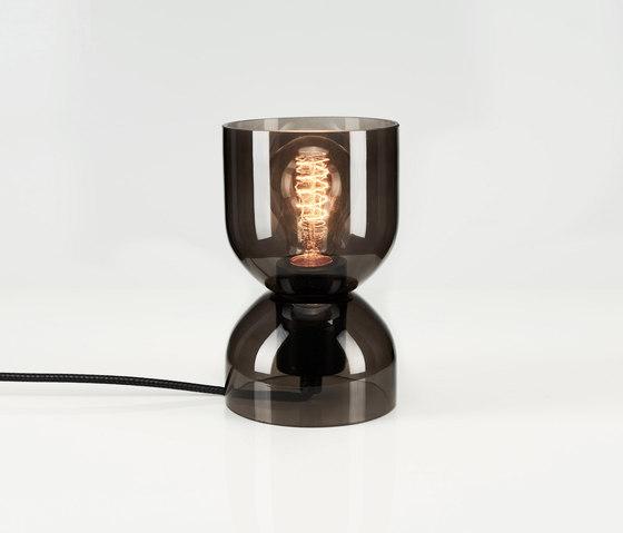 Meta de Wendelbo | Luminaires de table