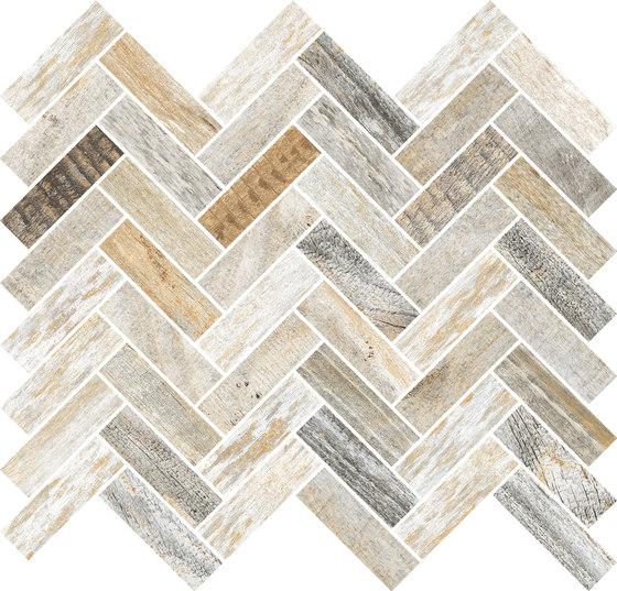 Inwood Sky | Mosaico Spina by Rondine | Ceramic mosaics