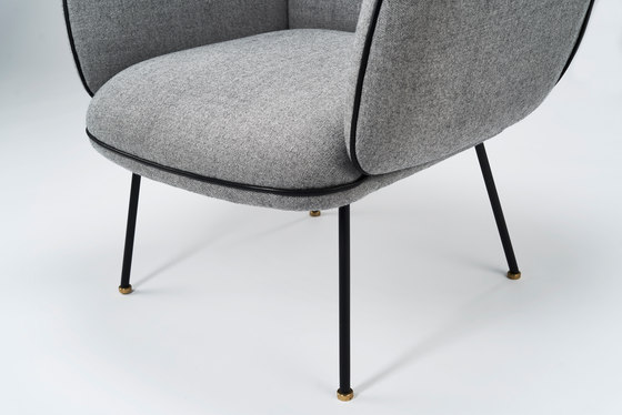Ollie by WON Design | Armchairs