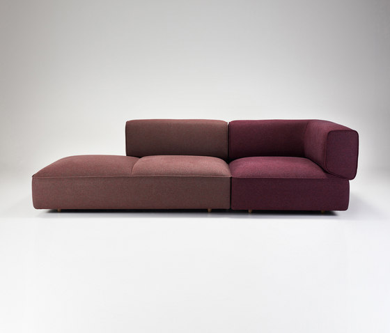 Poff by WON Design | Sofas