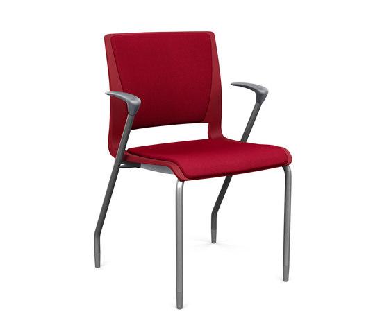 Rio | Side Chair de SitOnIt Seating | Sillas