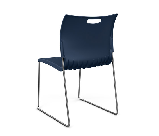 Rowdy | Side Chair by SitOnIt Seating | Chairs