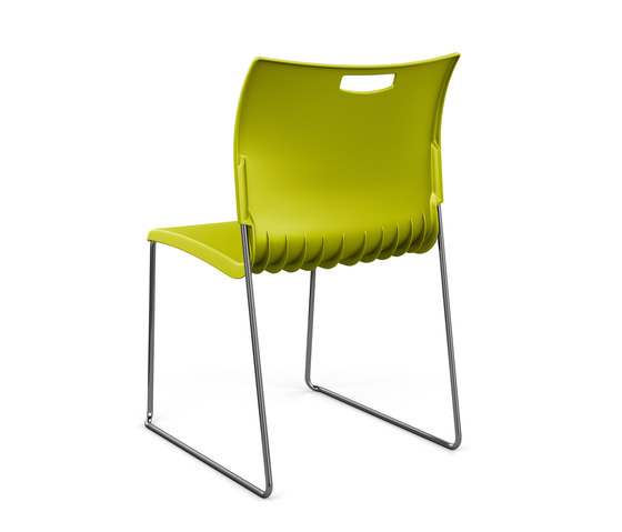 Rowdy | Side Chair de SitOnIt Seating | Sillas