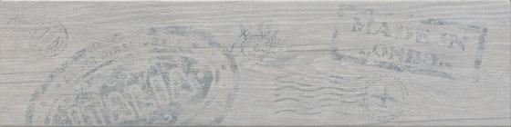 Jungle Light Grey   Stamp Mix de Rondine   Carrelage céramique