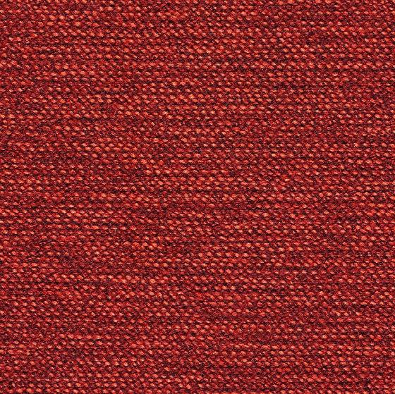 Superspun | Red Cast by Luum Fabrics | Upholstery fabrics