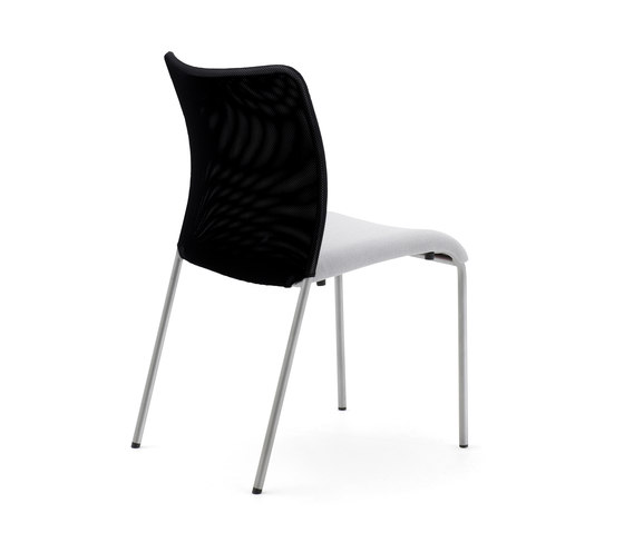 Social | Side Chair by SitOnIt Seating | Chairs