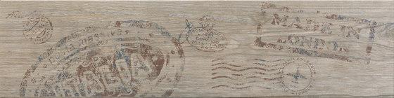 Jungle Mud   Stamp Mix de Rondine   Carrelage céramique